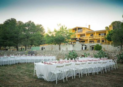 Events Villa Talaia - Sitges Luxury Villas
